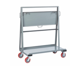 Panel Carts Pipe Carts Material Handling Cart Dc Graves